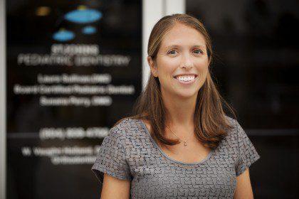 Dr. Laura Sullivan