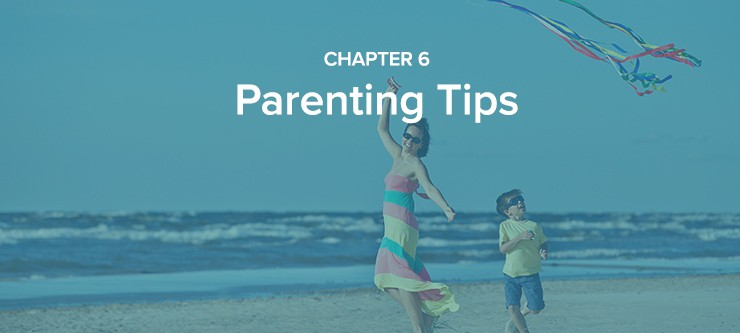 chapter 6 parenting tips