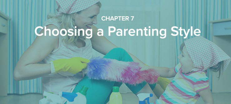 chapter 7 parenting style