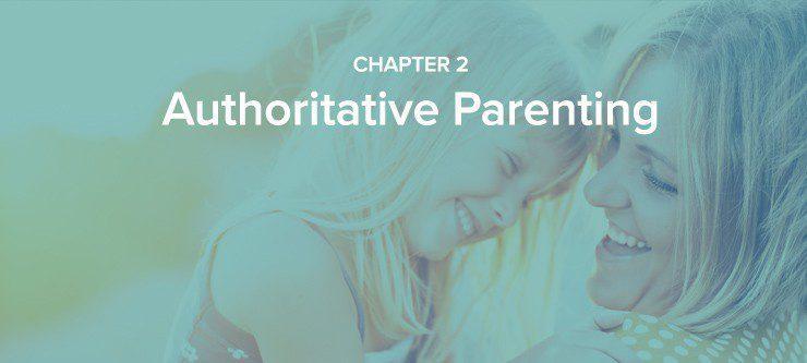 Chapter 2 Authoritative Parenting