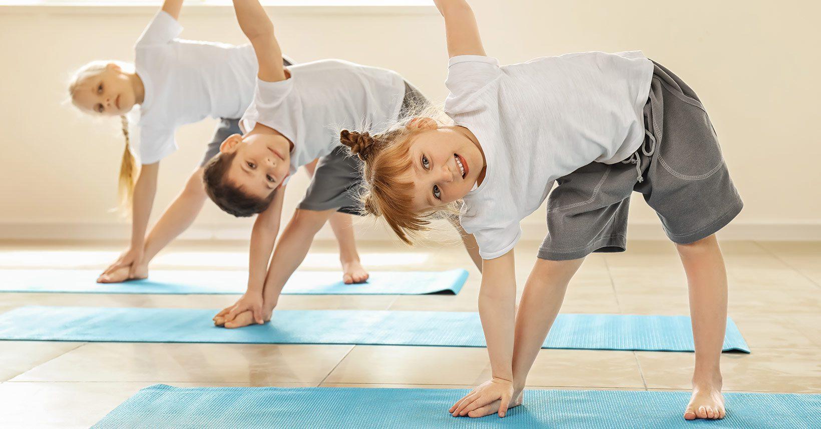 Kids Health Articles